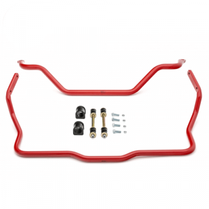 Eibach 3518.320 Anti-Roll-Kit (Front and Rear Sway Bars) for 94-04 Ford Mustang