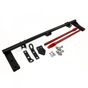 Innovative Mounts 50110 Competition/Traction Bar Kit for 1992-2001 Honda Prelude
