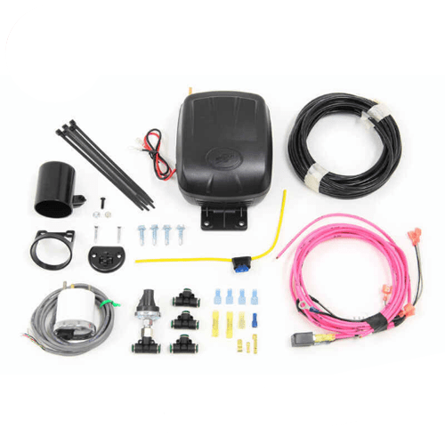 Air Lift 25850 Load Controller Compressor System for Air Helper Springs