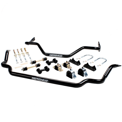 Hotchkis 2282 Extreme Sway Bar Set for 1964-1972 GM A-Body