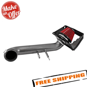 AEM 21-8129DC Cold Air Intake System for 2015-2020 Ford F-150 5.0L V8