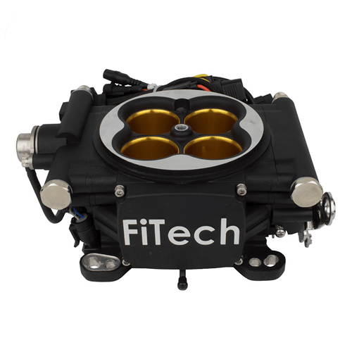 FiTech Fuel Injection 30012 Go EFI 8 1200HP Throttle Body System