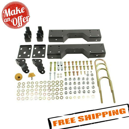 Belltech 6605 Flip Kit for 1988-1998 Chevrolet Silverado/Sierra C1500 2WD