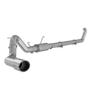 """MBRP S6104409 4"""" XP Series Exhaust System for 03-04 Dodge Ram 2500/3500 Cummins"""