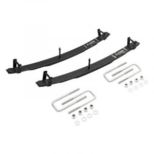 """Icon 51100 1.5"""" Rear Add a Leaf Kit Expansion Pack for 1996-2015 Toyota Tacoma"""