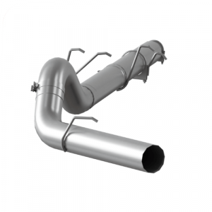 """MBRP S62260PLM 5"""" Cat Back Exhaust System for 2003-2007 Ford F-250/350 6.0L"""