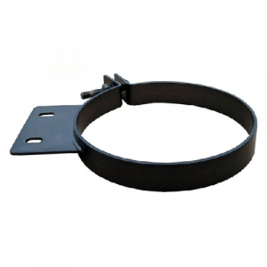 """Pypes HSC008B Monster Exhaust Stack Clamp (8"""" Diameter)"""