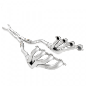 """Stainless Works CTSV9HOR 2"""" Off-Road Headers for 2009-2015 Cadillac CTS-V 6.2L"""