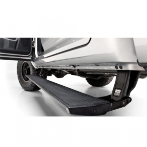 AMP Research 75164-01A PowerStep Running Boards for 2015-2018 Toyota Hilux