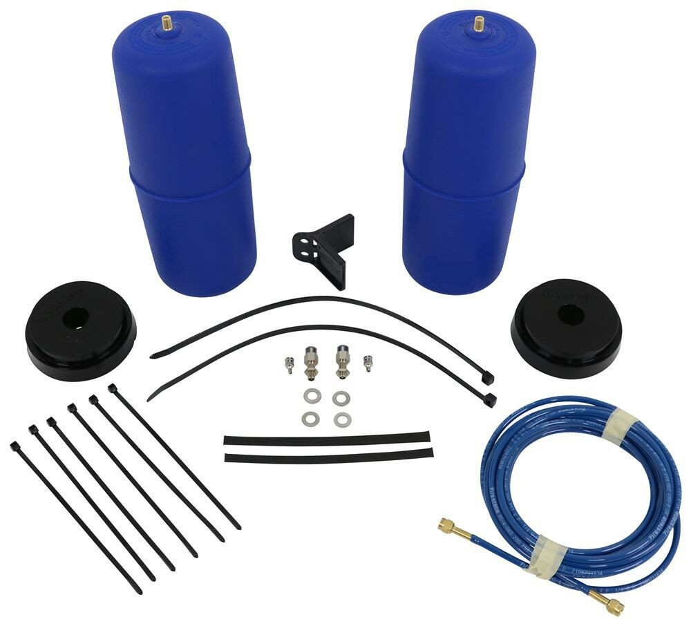 Firestone 4185 Coil Rite Air Helper Spring Bags Kit for 2009-2018 Dodge Ram 1500