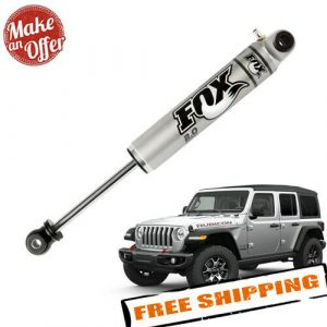 FOX 985-24-173 IFP Steering Stabilizer for 2018-2020 Jeep Wrangler JL
