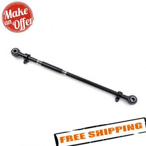 Zone Offroad ZONF5251 Front Adjustable Track Bar for 99-04 Ford F-250/F-350