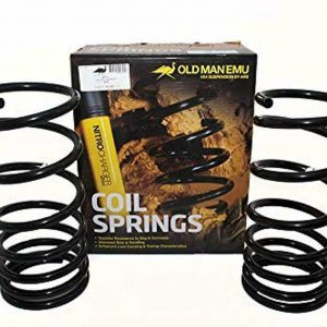 """ARB 2910 1.5"""" OME Rear Lifted Coil Springs for 89-04 Mitsubishi Montero/Sport"""