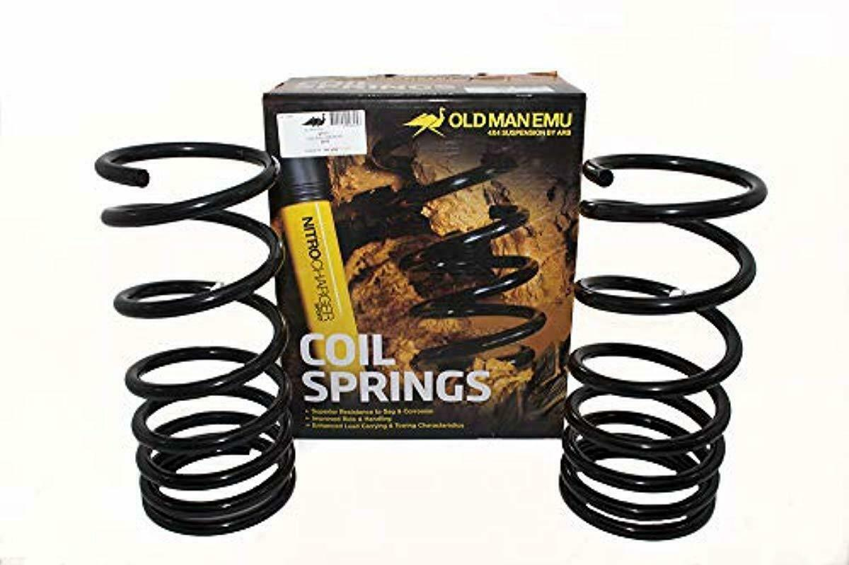"ARB 2910 1.5"" OME Rear Lifted Coil Springs for 89-04 Mitsubishi Montero/Sport"