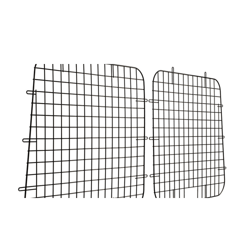 Weather Guard 88022 Rear Door Full Window Screen for Ford E-Series