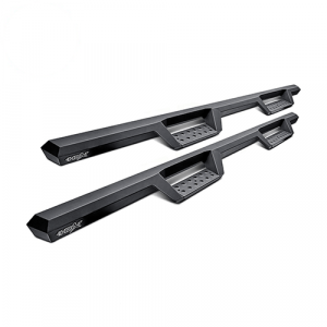 Westin 56-14015 HDX Nerf Bars with Drop Steps for 15-21 Canyon/Colorado Crew Cab
