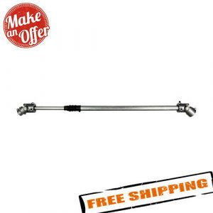 Borgeson 000904 Steering Shaft for 1972-1975 Jeep CJ