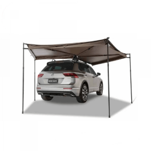 Rhino-Rack 33400 Batwing Compact Awning (Right) w/ 270 Degrees of Shade
