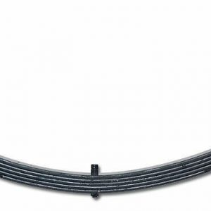 "Rubicon Express RE1425 Front & Rear 4"" Leaf Springs 1987-1995 Jeep YJ - Set of 4"