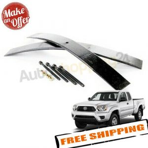 """Pro Comp 57096B-5 Add-a-Leaf Spring 1.5-2"""" Lift Kit for 2005-2012 Toyota Tacoma"""