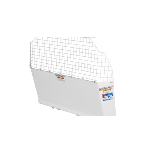 Weather Guard 96111-3-01 Compact Mesh Bulkhead for Ford Transit