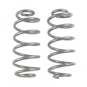 "Rubicon Express Front & Rear 4.5"" Coil Springs for 1997-2006 Jeep Wrangler TJ"