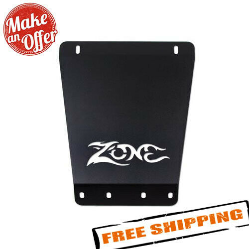 Zone Offroad ZONC5651 Front Skid Plate for 2007-2017 Chevy/GMC 1500
