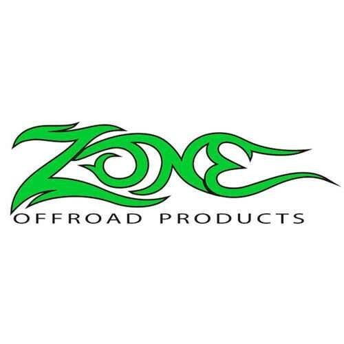 "Zone Offroad ZOND3409 4.5"" Rear Coil Spring for 2014 Dodge Ram 2500"