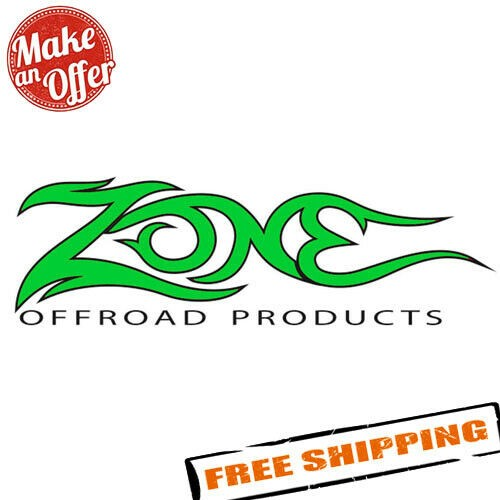 Zone Offroad ZOND2300 Front Differential Relocation Drop Kit for Dodge Ram 1500