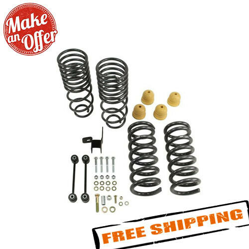 Belltech 964 Lowering Kit for 2009-2016 Dodge Ram 1500