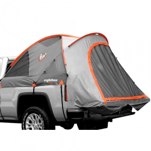 Rightline Gear 110766 5' Mid Size Short Bed Truck Tent for GM Colorado & Canyon