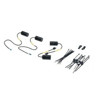 KW Suspension 68510252 Electronic Damping Cancellation Kit for 2013 BMW M5 F10