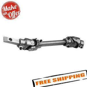 Borgeson 000655 Heavy Duty Steering Shaft for 1979-1993 Ford Mustang