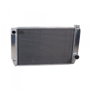 Griffin 1-25241-X Universal Fit Radiator