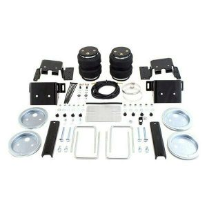 Air Lift LoadLifter 5000 Rear Air Spring Kit and Wireless One Compressor System