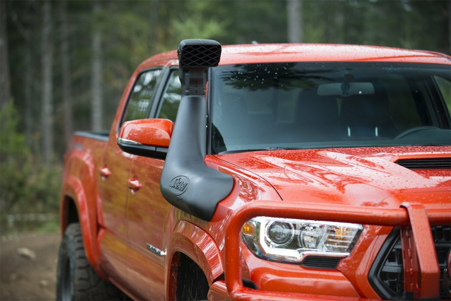 ARB SS172HP Safari Snorkel System for 2016-2018 Toyota Tacoma