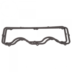 """Edelbrock 7582 Valve Cover Gasket Set for 58-65 BB Chevy 348-409 """"W"""" Series"""