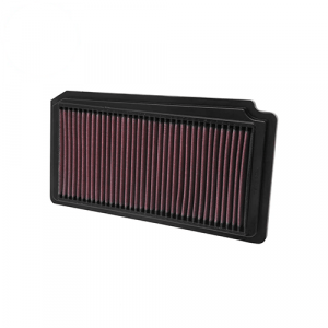 K&N 33-2174 Replacement Air Filter for 1999-2004 Honda Odyssey 3.5L V6 Gas