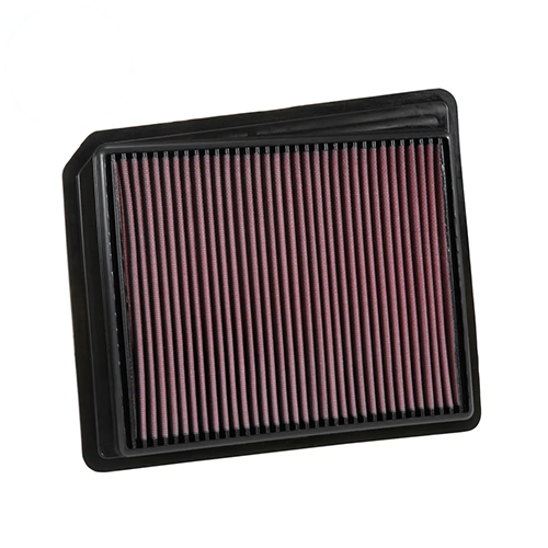 K&N 33-5062 Replacement Air Filter for 2017-2019 Nissan Titan 5.6L V8 Gas
