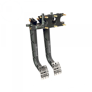 Wilwood 340-11299 Reverse Swing Mount Brake and Clutch Pedal