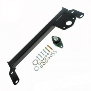 Synergy Manufacturing 8558-04 Steering Box Brace for 2003-2008 Dodge Ram