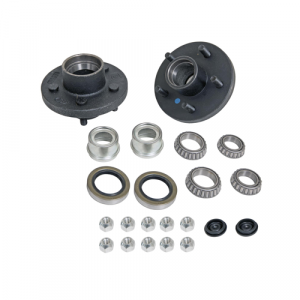 Timbren 84545-2 Replacement Trailer Suspension Hub