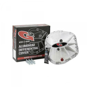 """G2 Axle & Gear 40-2046AL Hammer Differential Cover - Ford 10.25/10.5"""" Sterling"""