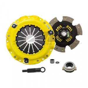 ACT ZM8-HDG6 HD/Race Sprung 6 Pad Clutch Kit for 2004-2011 Mazda RX-8