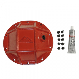 """Crown Automotive RT20027 Chrysler 8.25"""" Rear HD Differential Cover"""