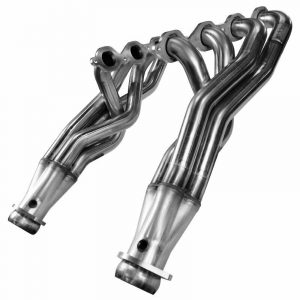 """Kooks 28602402 1-7/8"""" Stainless Headers for 2014-2020 GM Truck/SUV 5.3L/6.2L"""