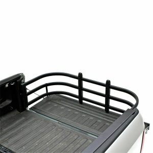 AMP Research 74842-01A BedXTender HD Max Truck Bed Extender for 2019 Ford Ranger