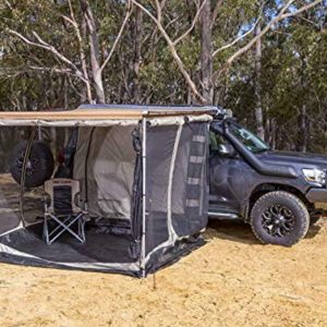 ARB 813108A Deluxe Awning Room with Floor - 2500 x 2500