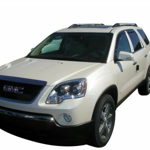 Auto Ventshade (AVS) 194632 In-Channel Side Window Visors for GMC Acadia & Saturn Outlook