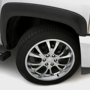 Lund SX108T Elite Series Sport Style Fender Flares for 2015-2020 Chevy Colorado